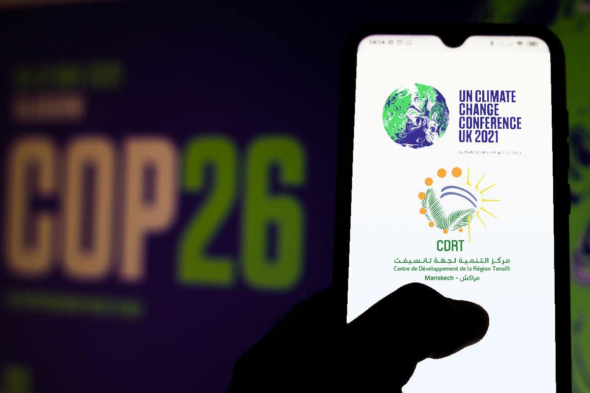 CDRT-COP26
